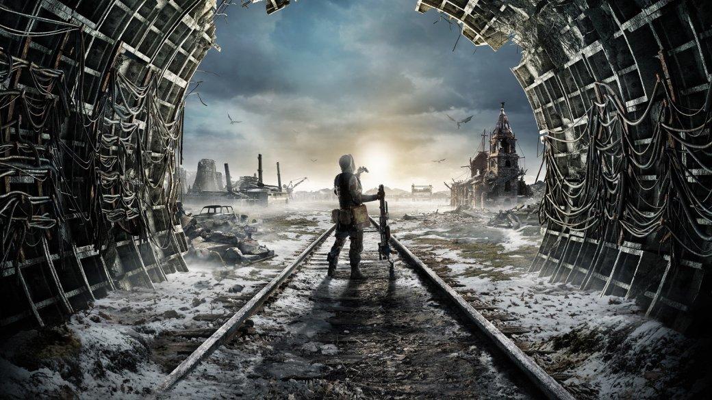 Главная новость 28января— уход Metro: Exodus изSteam вEpic Games Store всего запару недель дорелиза. Это вызвало бурное обсуждение вСети иповальное негодование геймеров— намой взгляд, совершенно ожидаемое.