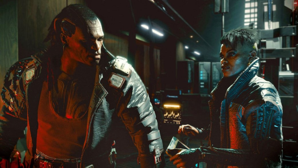 ВCyberpunk 2077 будет много NPC для романов, нонельзя прокачать все способности намаксимум зараз