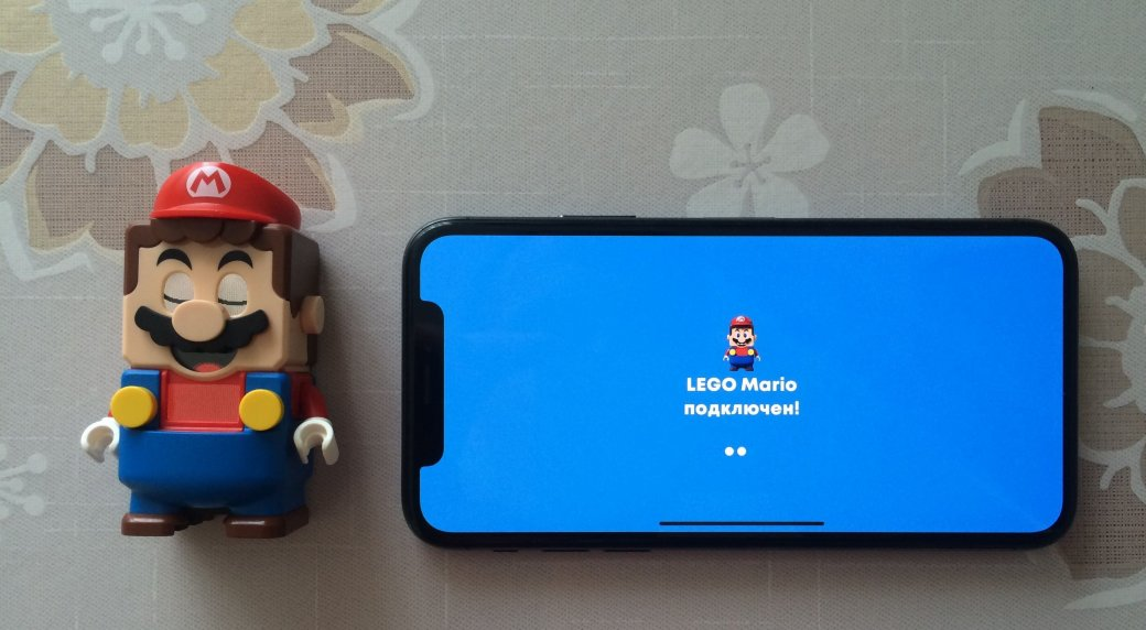 LEGO перенесла игру про Марио вреальныймир. Вот, что изэтого получилось