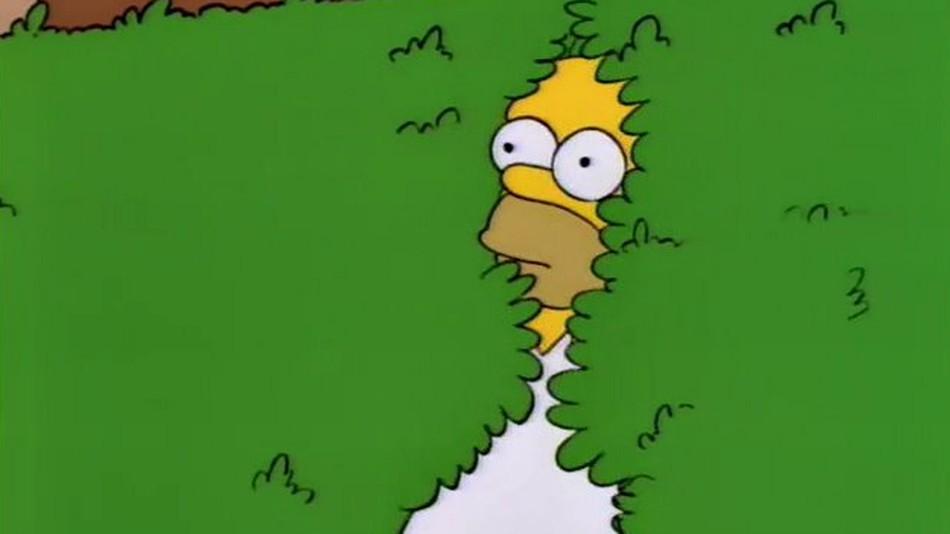 Цикл замкнулся: в«Симпсонах» появилась шутка спопулярным мемом из«Симпсонов»