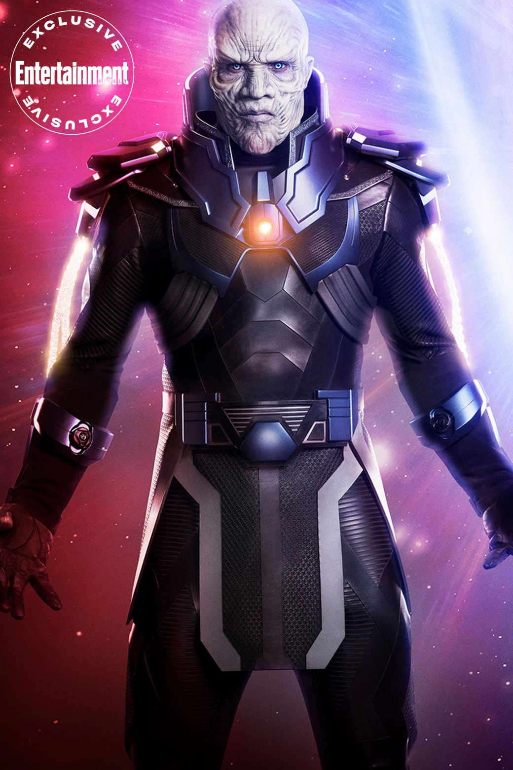 Как в«Кризисе наБесконечных землях» будет выглядеть местный Танос
