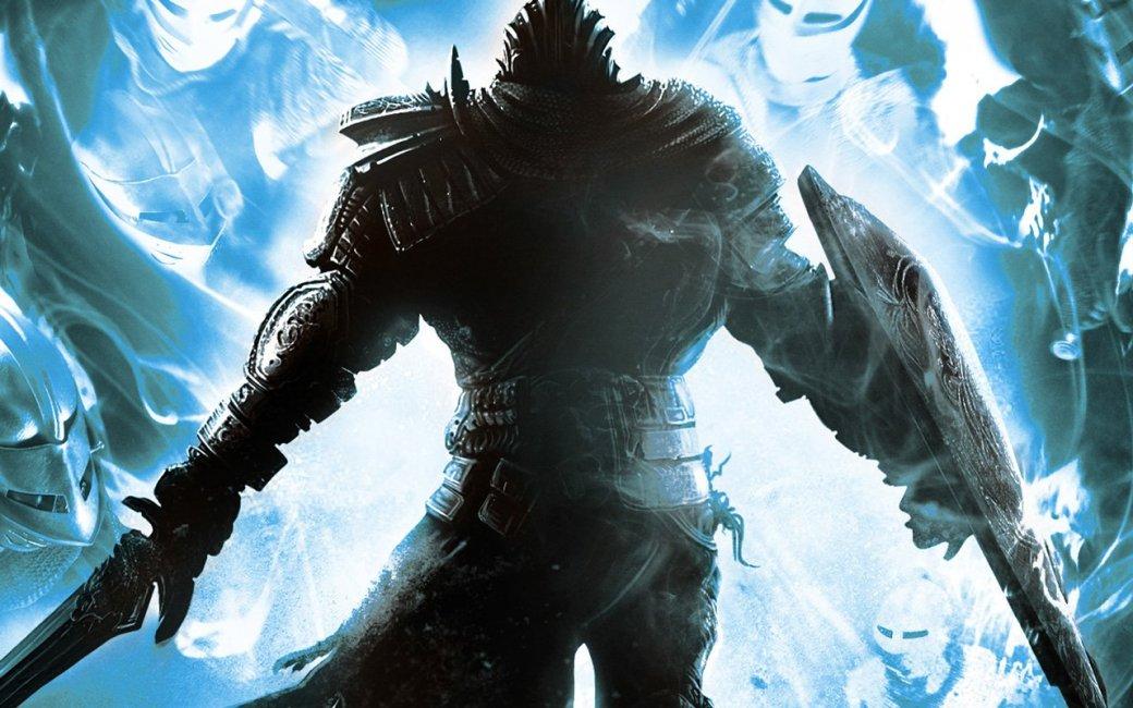 Dark Souls переезжает из Games for Windows Live в Steam