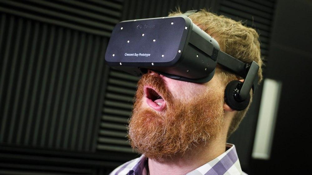 Официальные системные требования для Oculus Rift