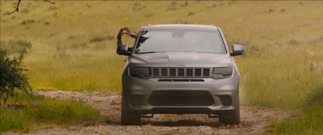 «Швыряйте больше машин!»: режиссёр Джастин Лин о «Форсаже 9» и судьбе франшизы