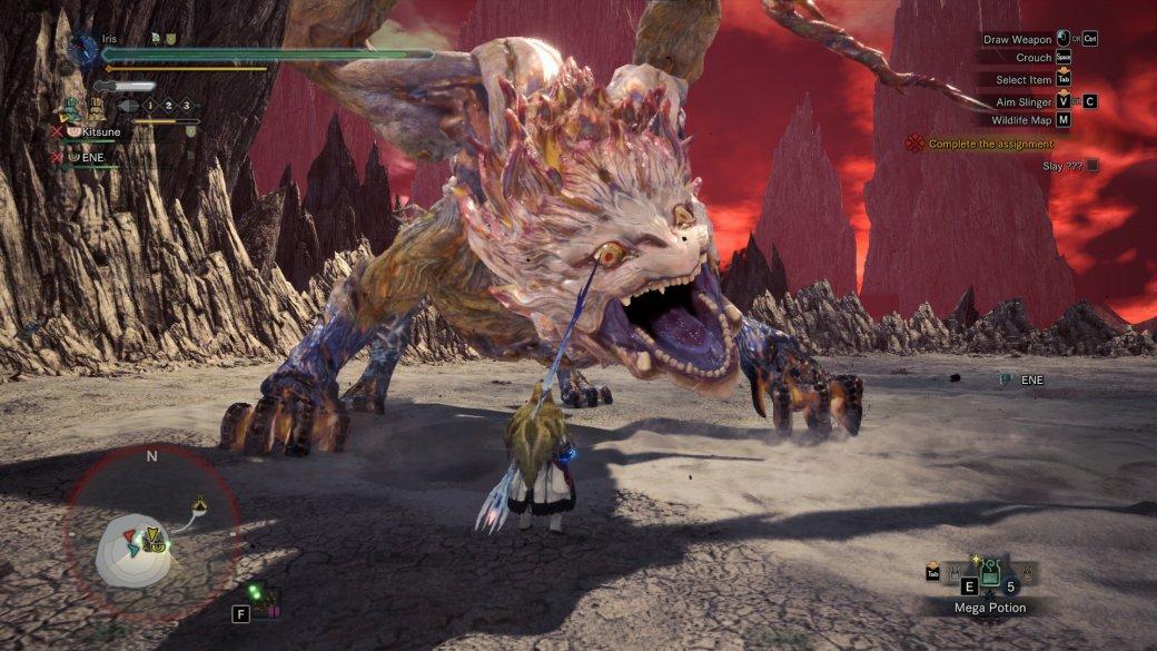 Fortnite, Monster Hunter: World ипинбол. Вочто мыиграли напрошлой неделе?