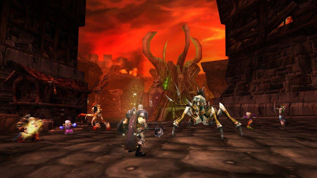 Месяц вWorld ofWarcraft Classic— игра-музей, вкоторую всегда приятно вернуться