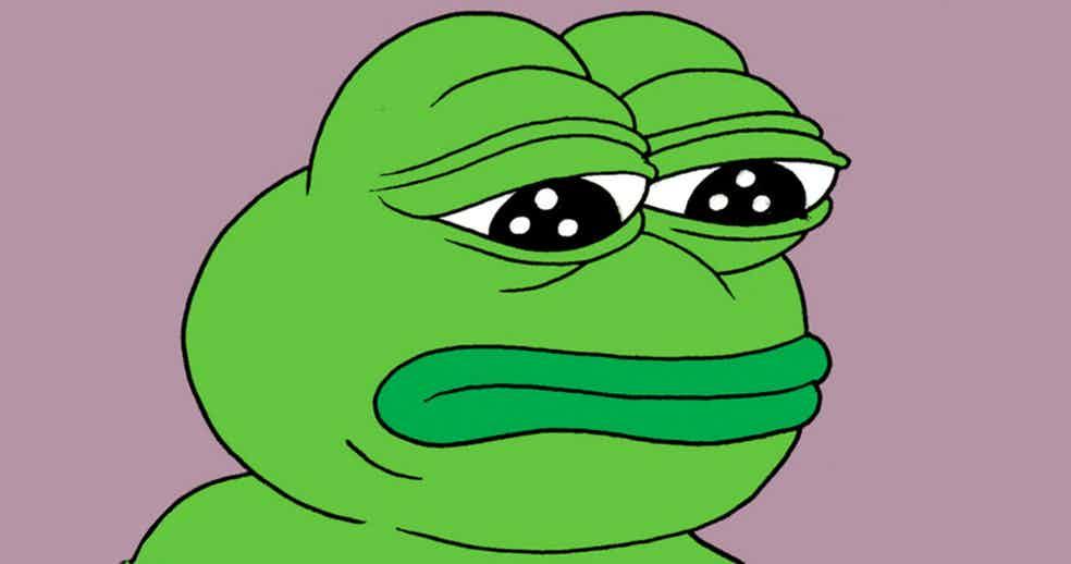 Лягушонок Пепе умер. Недовольный мемами создатель персонажа убил его