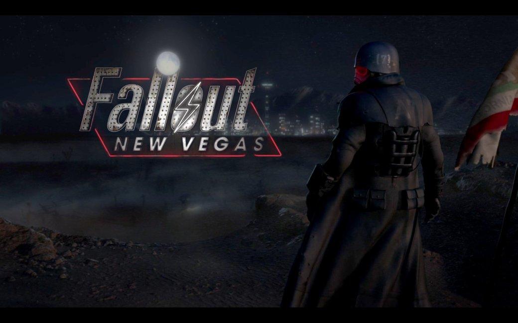 Obsidian не против сделать Fallout: New Vegas 2