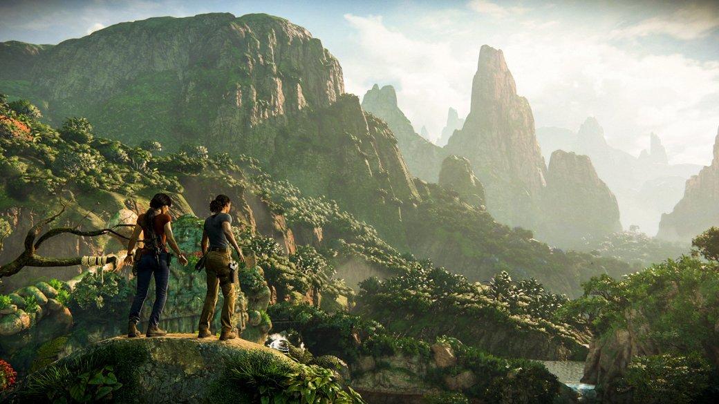 Вышла новая Uncharted и игра опять безумно красива, вот сюрприз-то, правда? Разумеется, мы не удержались и нащелкали несколько сотен скриншотов — лучшими делимся с вами.