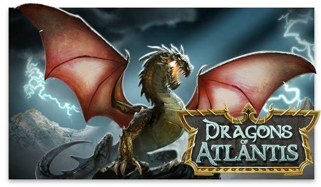 Недовольные поклонники Dragons of Atlantis устроили бойкот
