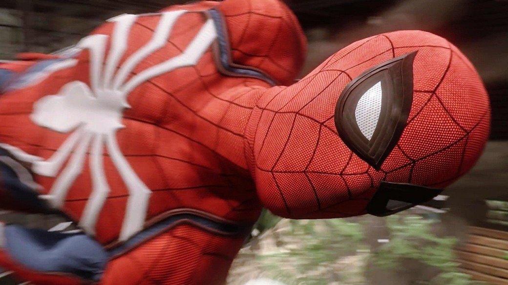 Коллекционные издания Spider-Man привезут в Россию немного позднее релиза игры. Кто в этом виноват?