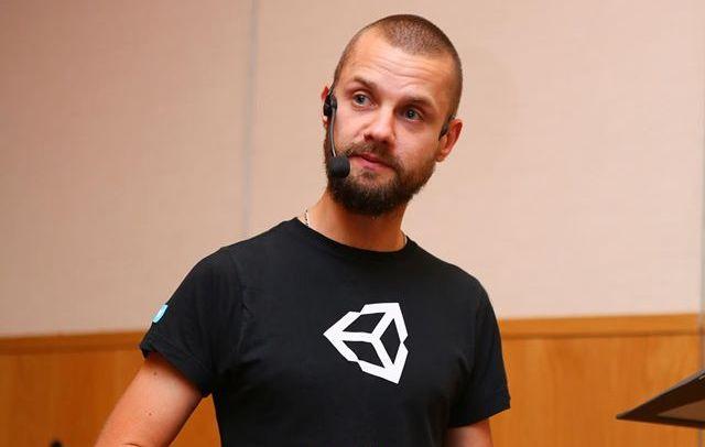 Олег Придюк покидает Unity Technologies