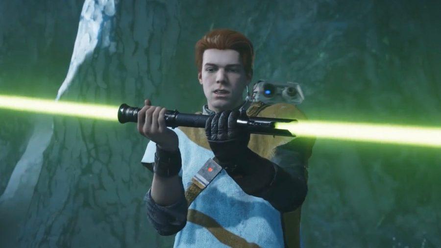 Потрачено. Зачто ненавидеть Star Wars— Jedi: Fallen Order— лучшую игру про джедаев