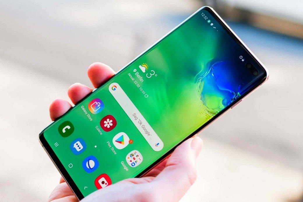 Опубликован список из55 смартфонов ипланшетов Samsung, которые обновятся доAndroid11