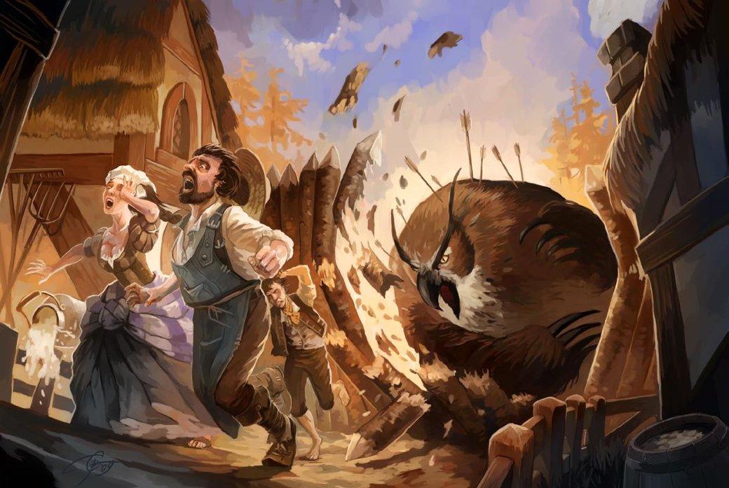 25сентября состоялся релиз cRPG Pathfinder: Kingmaker отроссийской студии Owlcat Games. Над игрой работала опытная команда ветеранов индустрии, среди которых есть создатели таких культовых игр, как «Аллоды», Silent Storm иHeroes ofMight and MagicV. Авсценаристах числится Крис Авеллон, который ненуждается впредставлении. Разумеется, пройти мимо такой возможности было сложно, имыпобеседовали сразработчиками овсяком. Навопросы отвечали креативный директор проекта Александр Мишулин ируководитель студии Олег Шпильчевский.