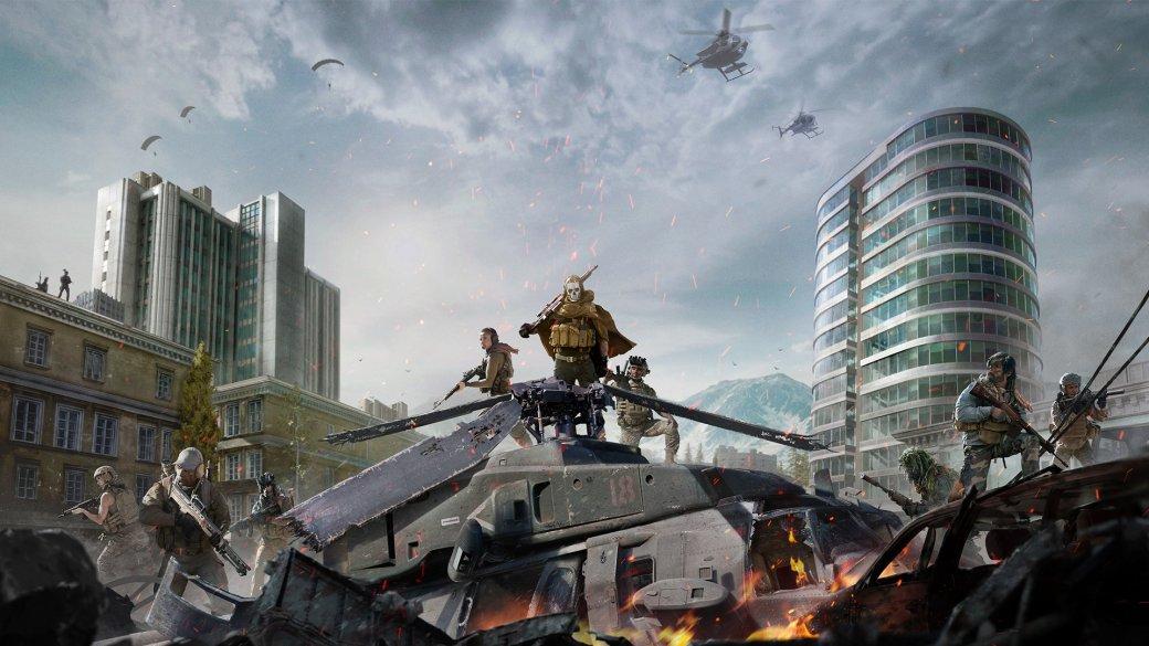 Call ofDuty: Modern Warfare вышла вконце 2019 года, нопо-настоящему народной игрой она стала вначале 2020-го, когда Activision выпустила бесплатную «королевскую битву» Call ofDuty: Warzone. Изаэто время мына«Канобу» написали немало материалов, посвященных обеим играм,— иобзор Modern Warfare, ивпечатления отWarzone, имассу гайдов. Все они собраны вэтом хабе.