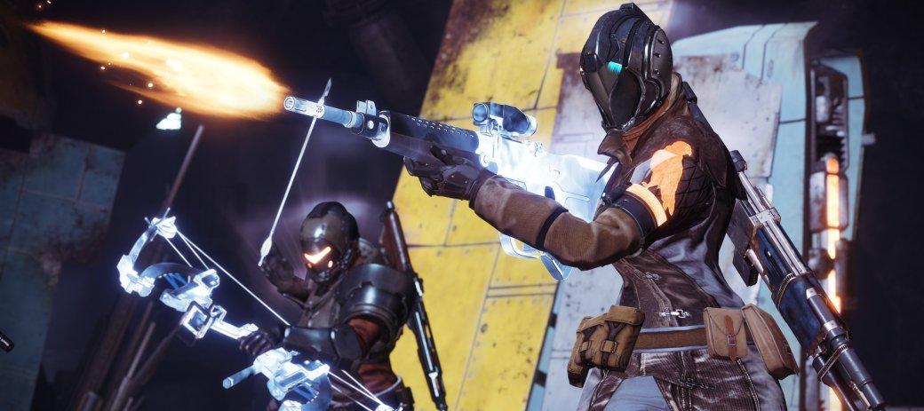 Gamescom 2018. Новый режим Gambit в Destiny 2 — что это и как оно играется