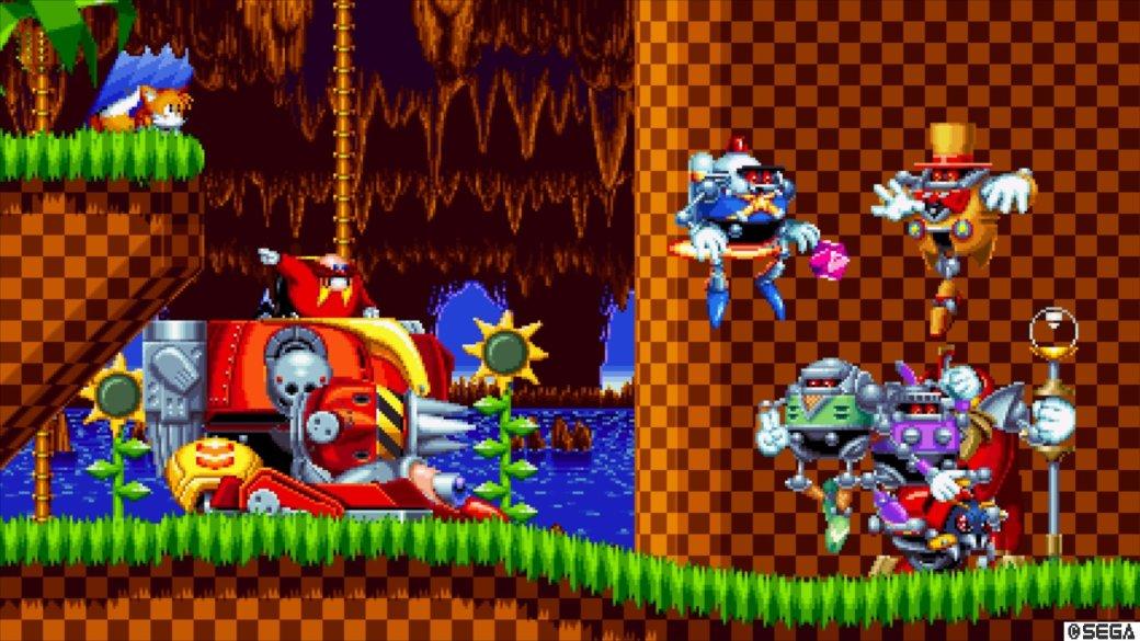 Серия Sonic the Hedgehog всегда славилась своей крайне преданной фанбазой. Любить игры про синего ежа после их Золотого века на Mega Drive было крайне тяжело: разработчики новых выпусков то и дело находили способы испортить, казалось бы, столь простую и работающую геймплейную схему. На помощь Sega пришли фанаты, знающие лучше самих разработчиков, как сделать лучше. И тут надо сказать спасибо Sega за решение дать этим фанатам шанс.