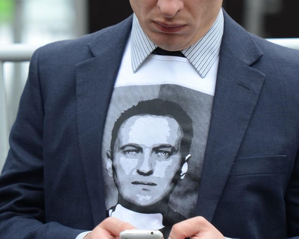 Геймер Навальный и еще семь главных игровых событий недели