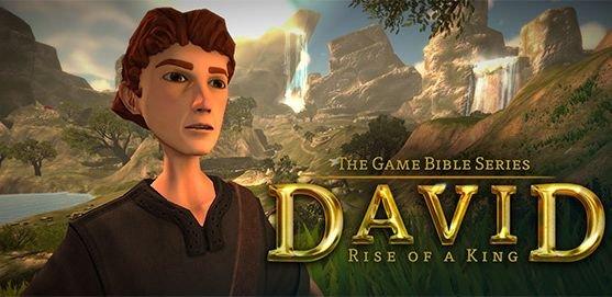 Близнецы-разработчики из Дании просят $35 тыс. на игру про царя Давида