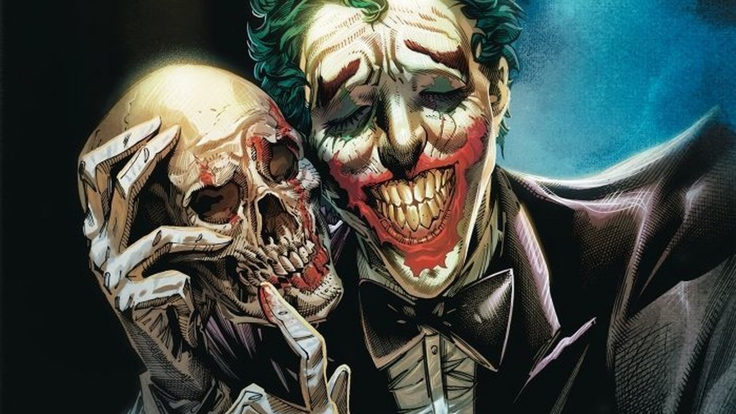«Джокер» сХоакином Фениксом представил более реалистичный взгляд накультового противника Бэтмена. Однако вкомиксах DCузлодея есть совсем ужневероятные версии. Например, пират или лидер вампиров. Инаш тест поможет узнать, кого изних напоминаешьты!