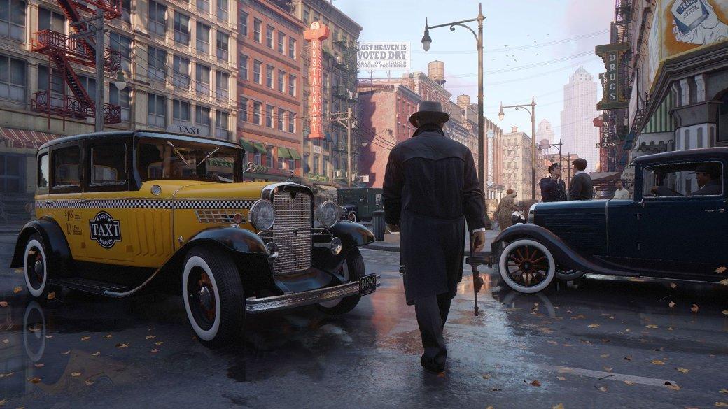 Студия Hangar 13 наконец показала геймплей ремейка Mafia: The City ofLost Heaven. Ролик побольшей части посвящен прохождению миссии «Загородная прогулка», нохватает внем кадров ииздругих частей игры. Рассказываем, начто мыпри просмотре геймплейного видео обратили внимание больше всего.