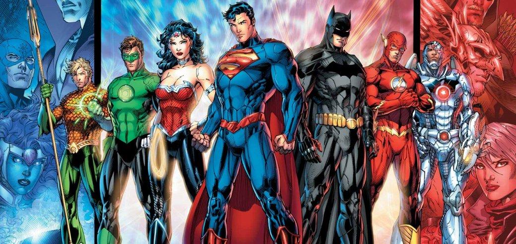 16 ноября в российских кинотеатрах начали показывать «Лигу справедливости», пятый фильм в расширенной вселенной DC. Это первый раз, когда герои Лиги все вместе собрались на больших экранах — прежде со страниц комиксов вся эта команда перебиралась только в анимационные сериалы, мультфильмы и, разумеется, игры. Вот об играх и поговорим.