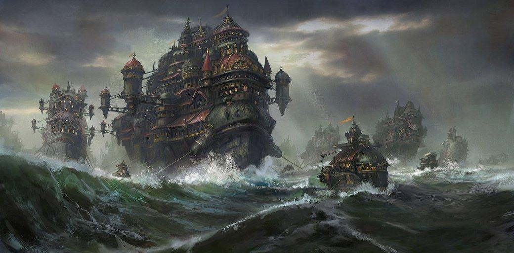 5 книг, похожих на «Игру престолов»