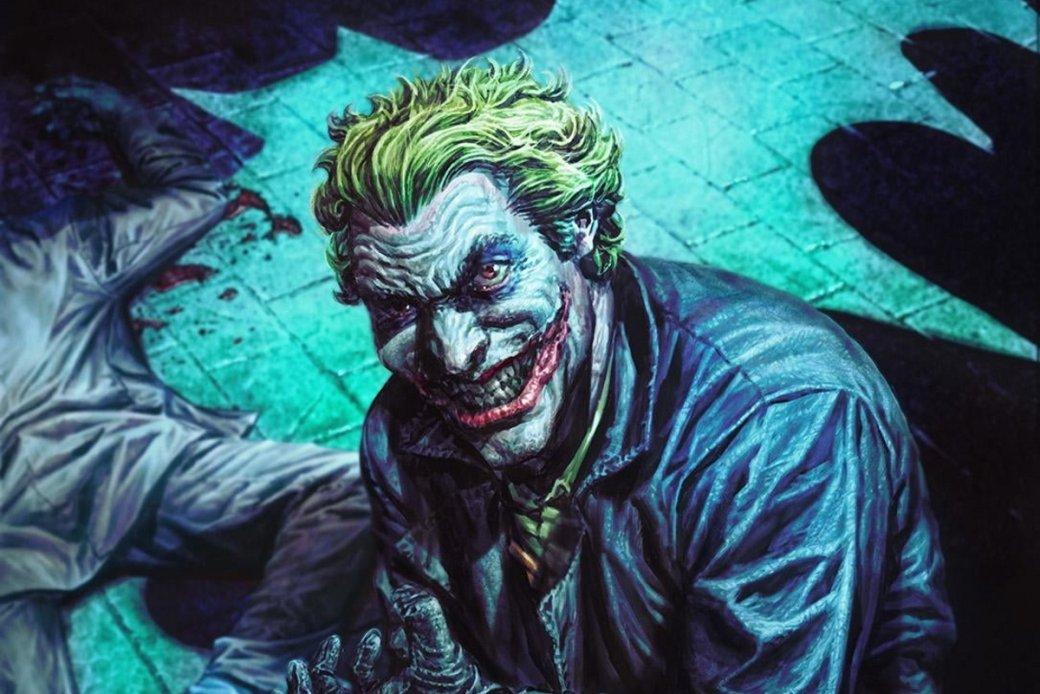 Сопозданием, ноDCвыпустило сборник вчесть 80-летия культового злодея Бэтмена под названием The Joker 80th Anniversary. Мырешили выделить лучшие ихудшие истории, вошедшие вэтот увеличенный выпуск.