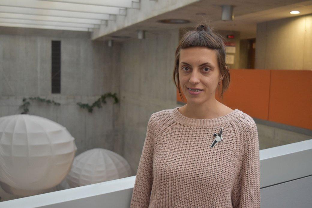 Режиссера-эмигрантку изРоссии номинировали на«Оскар» закороткометражку «Дочь»