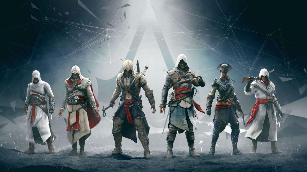 Ubisoft представила список всех игр, доступных поподписке Uplay+. Ихбольше ста