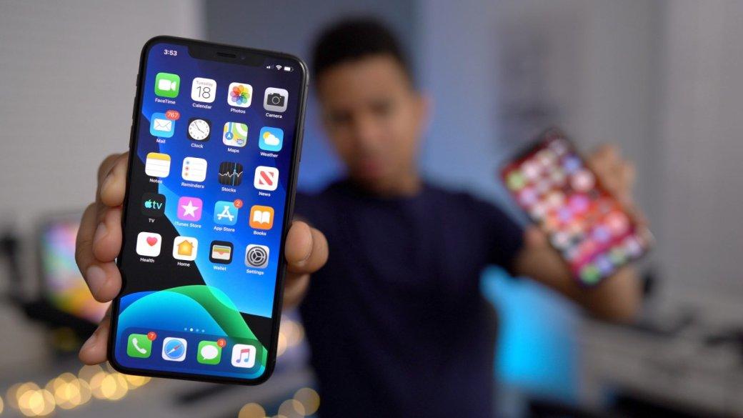 Apple выпустила публичную бету iOS 13 и iPadOS: теперь опробовать новинки может каждый