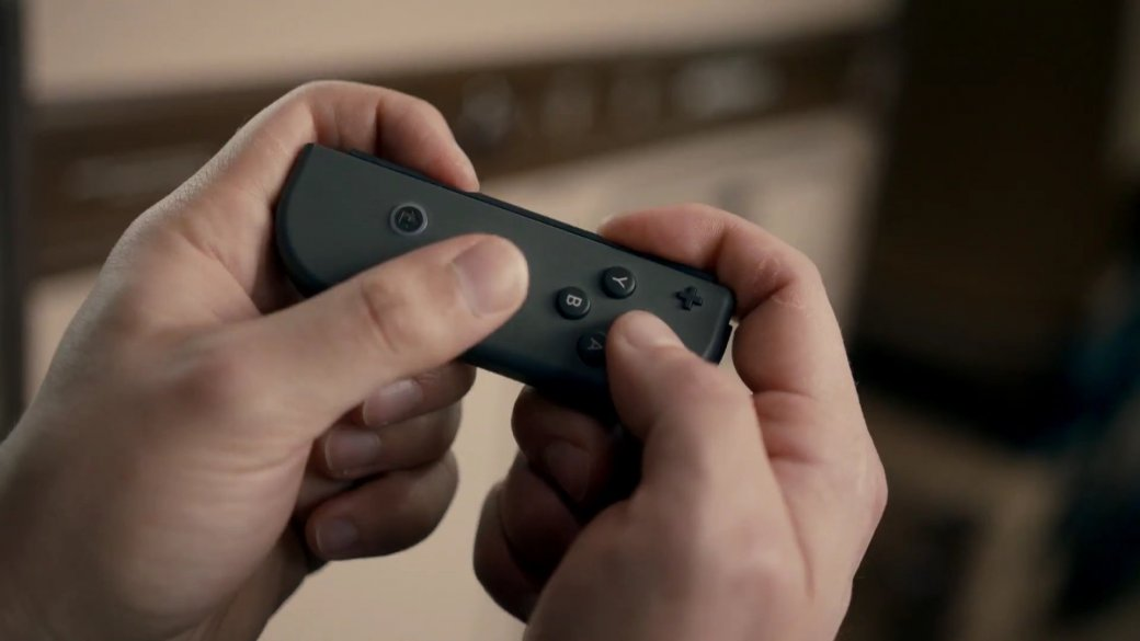 Nintendo Switch: первые впечатления отконсоли нового поколения