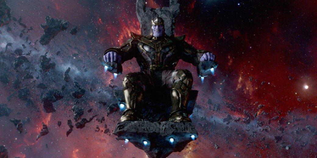 Танос уже близко! Синопсис фильма «Мстители: Война Бесконечности»