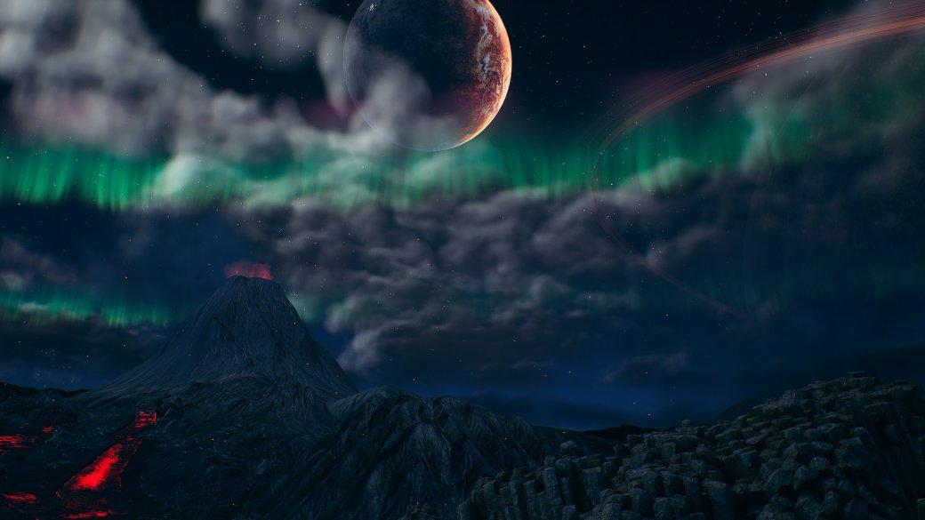 Галерея. 15 «космически» красивых скриншотов The Outer Worlds