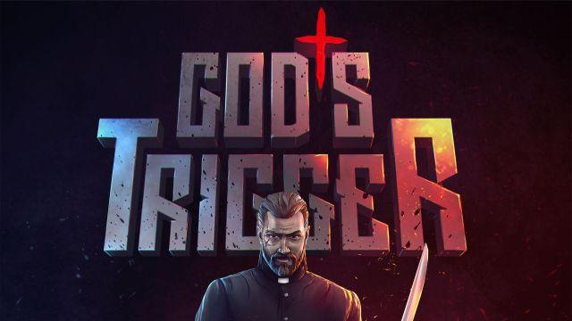 Авторы Dying Light показали кооп-шутер про апокалипсис God's Trigger