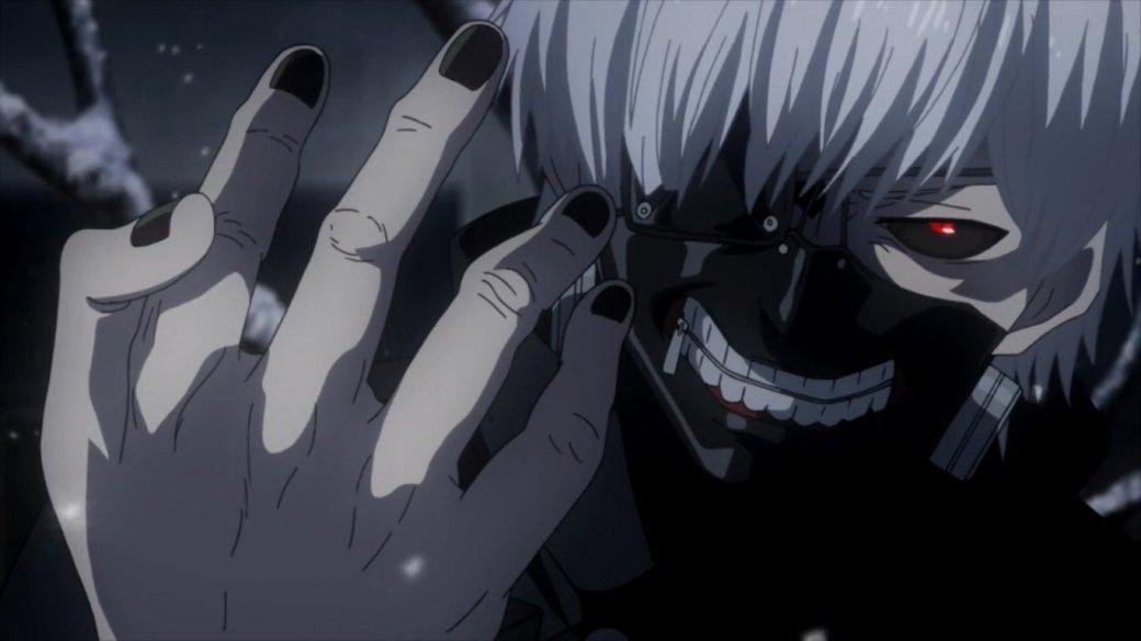 FUNimation делает игры по Tokyo Ghoul и Fairy Tail, в планах две RPG