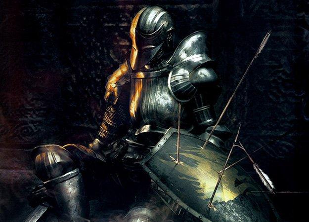 Dark Souls 3 выйдет в наборе с двумя DLC