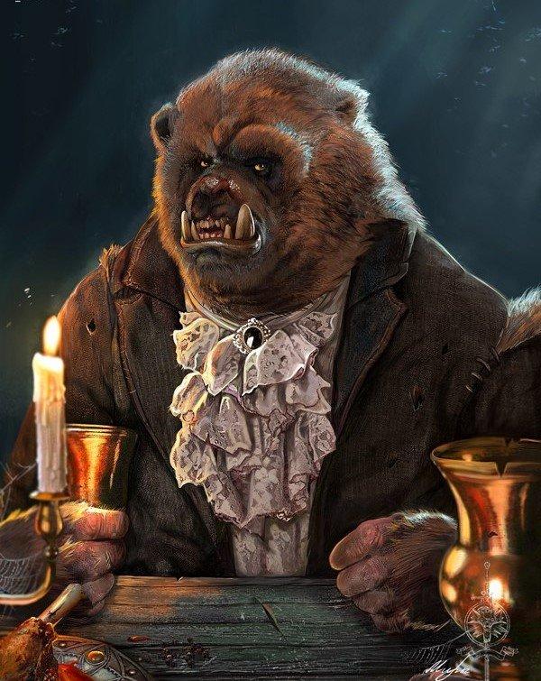 Тормунд из«Игры престолов» может сыграть вовтором сезоне «Ведьмака»