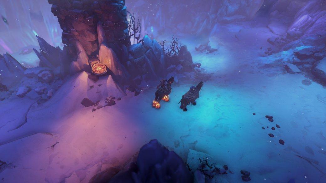 Gamescom 2019. Впечатления от Darksiders: Genesis — два всадника Апокалипсиса и отличия от Diablo