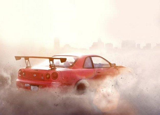 Первые подробности Need for Speed: Payback. Гонщики против картеля!