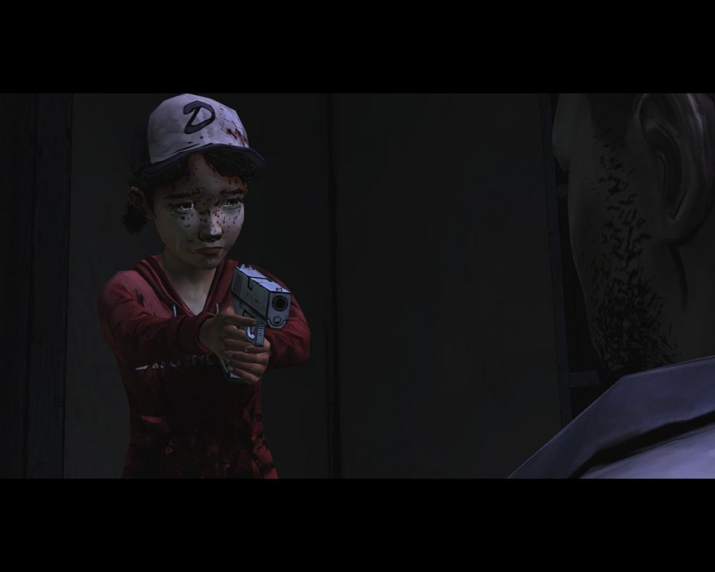 Рецензия на The Walking Dead: The Game