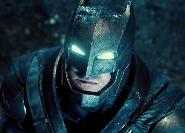Режиссер «Бэтмена» сБэном Аффлеком поделился мнением оНолане. Гений?