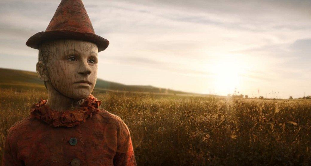 Спустя годы затишья сказка Карло Коллоди «Приключения Пиноккио. История деревянной куклы» возвращается на большой экран. Рассказываем, под каким углом в «Пиноккио» (Pinocchio) итальянский режиссер подошел к новой экранизации классики детской литературы.