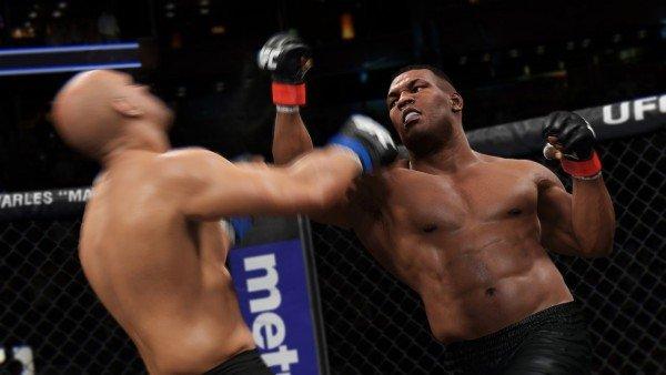 Получите Майка Тайсона за предзаказ UFC 2