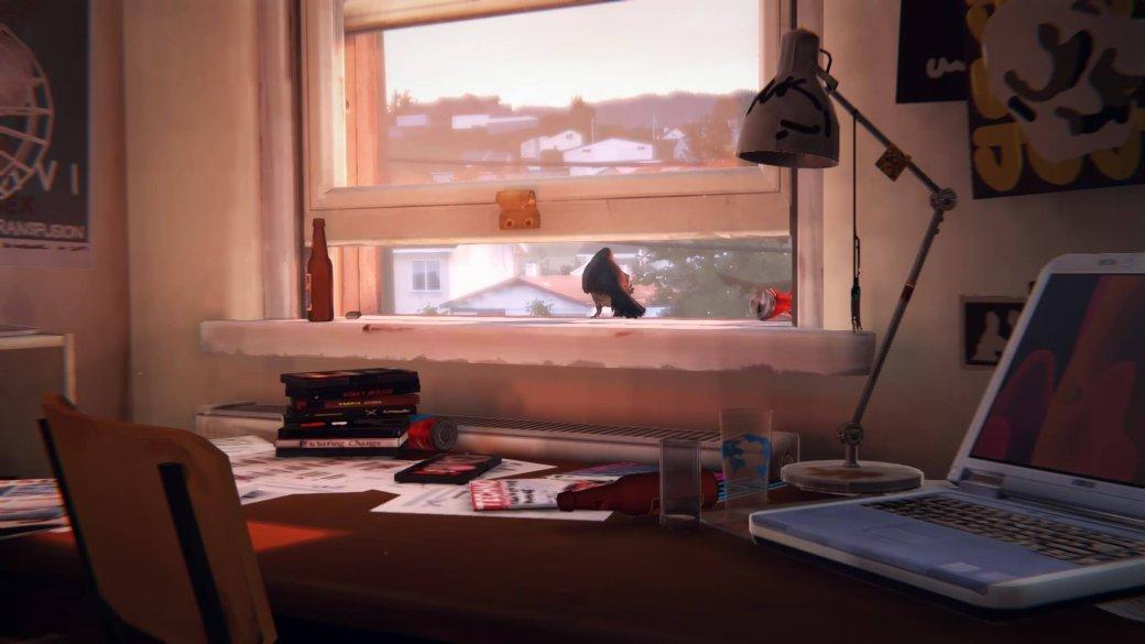 Во французской студии Dontnod явно неровно дышат к идее перемотки времени – сперва Нилин, главная героиня Remember Me, залезала в чужие воспоминания и крутила их туда-сюда, изменяя мелкие детали, а теперь вышла игра, похожая на сериальную адаптацию «Эффекта бабочки». Но одно дело наблюдать за актером, действия которого предрешены единственным возможным сценарием, и совсем другое — лично испытать всю тяжесть и обманчивую свободу, обретаемую с такими способностями.