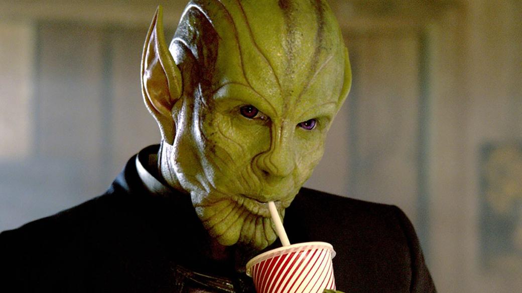 Пасхалки иотсылки в«Капитане Марвел»— камео Стэна Ли, тайна рыжего кота исекрет Ника Фьюри