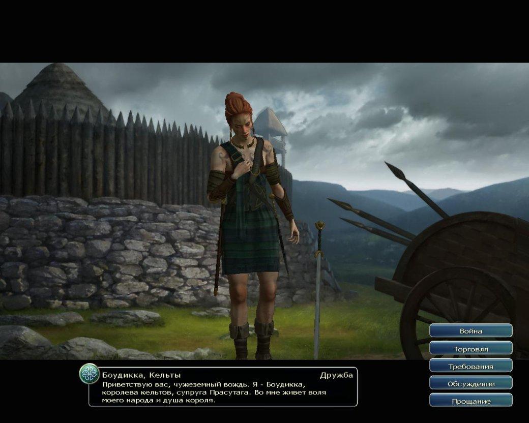 Рецензия на Sid Meier's Civilization 5