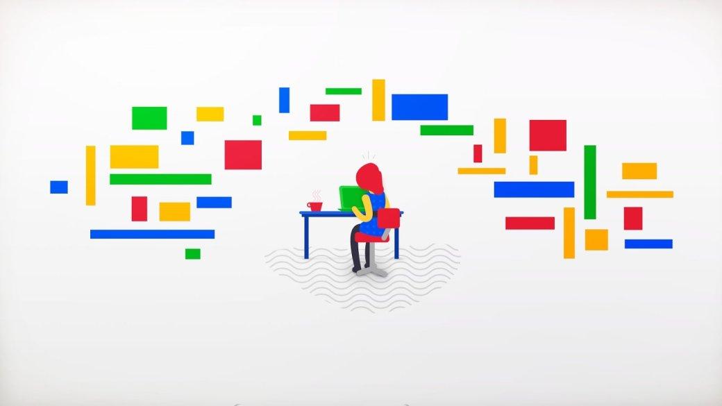 Google откроет доступ пользователям к заблокированным сайтам