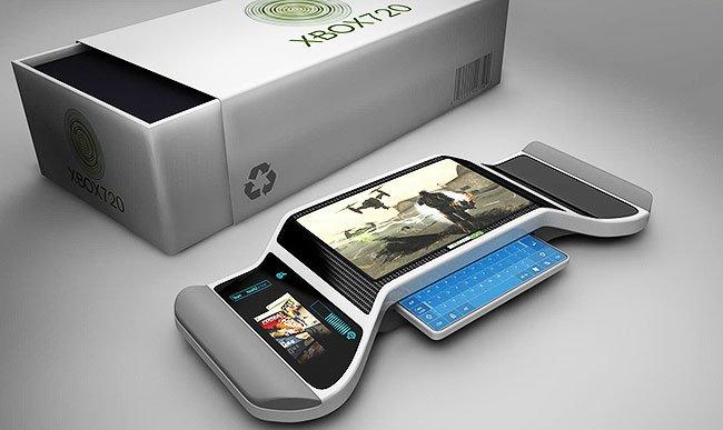 Microsoft представит новый Xbox весной?